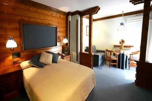 Hotel Grévol Spa5