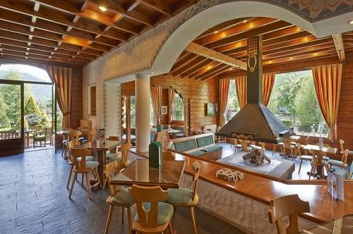 Fotos de Hotel Grévol Spa en LLANARS, España (7)