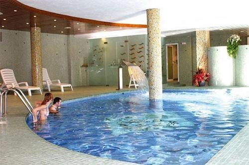Fotos de Hotel Grévol Spa en LLANARS, España (8)