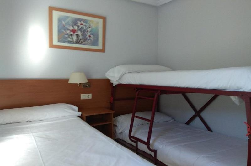 Fotos de Hotel Unike Àrtic en ANDORRA LA VELLA, ANDORRA (14)