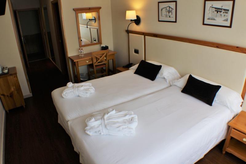 Foto 1 Hotel Hotel Meta, PAS DE LA CASA