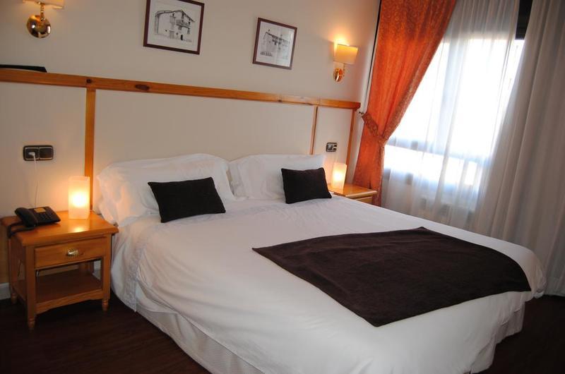 Foto 10 Hotel Hotel Meta, PAS DE LA CASA