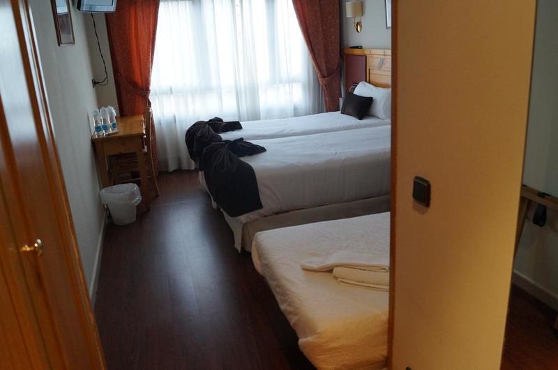 Foto 12 Hotel Hotel Meta, PAS DE LA CASA