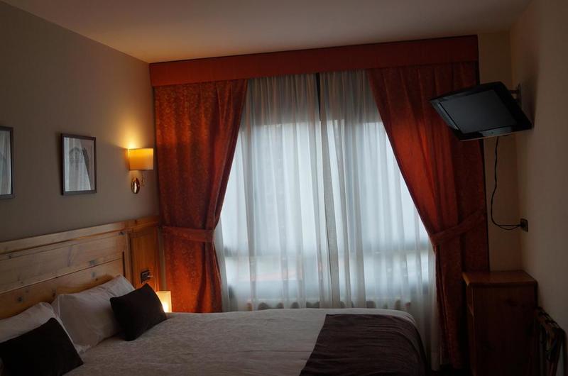 Foto 13 Hotel Hotel Meta, PAS DE LA CASA