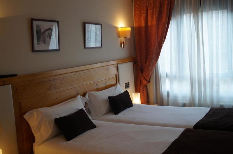 Foto 16 Hotel Hotel Meta, PAS DE LA CASA