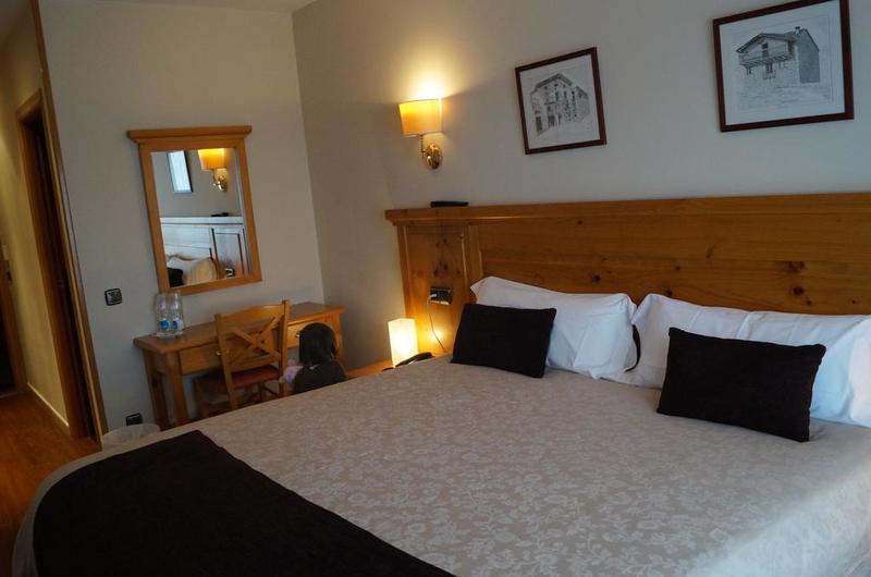 Foto 17 Hotel Hotel Meta, PAS DE LA CASA