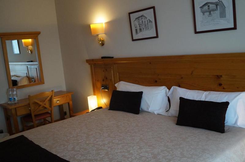 Foto 18 Hotel Hotel Meta, PAS DE LA CASA