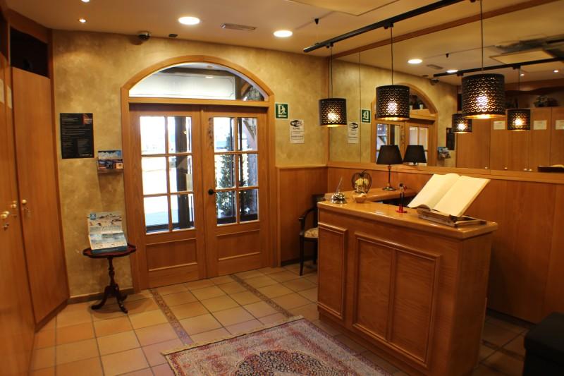 Foto 2 Hotel Hotel Meta, PAS DE LA CASA
