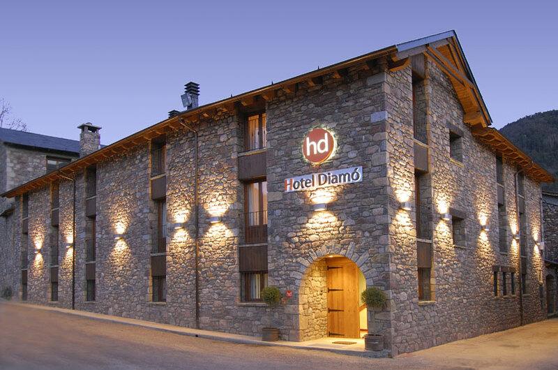Photos de Hotel Diamó à CASTEJON DE SOS, ESPAGNE (1)