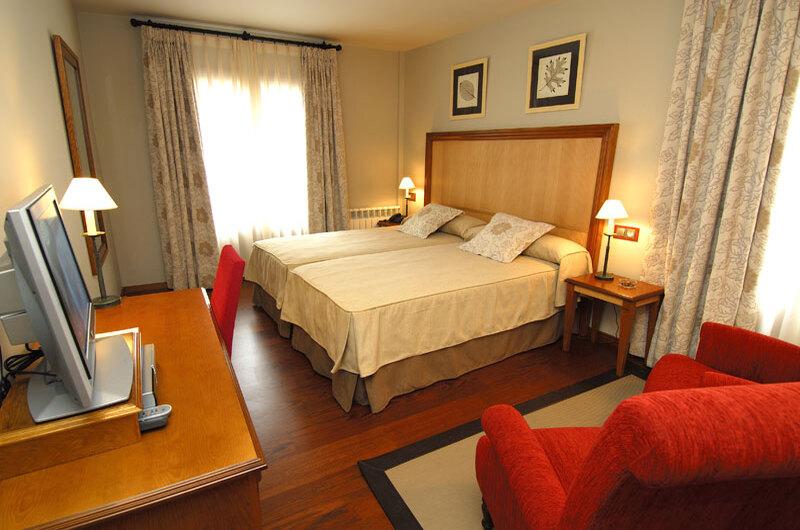 Photos de Hotel Diamó à CASTEJON DE SOS, ESPAGNE (3)