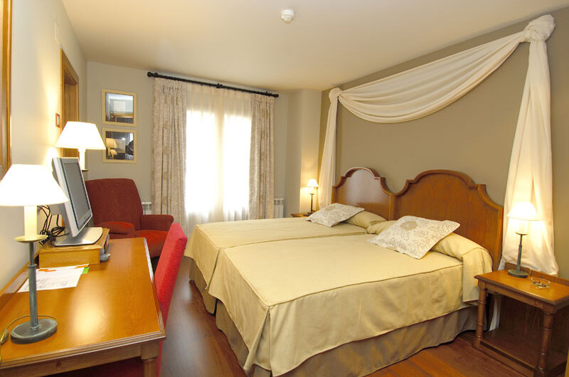 Photos de Hotel Diamó à CASTEJON DE SOS, ESPAGNE (4)