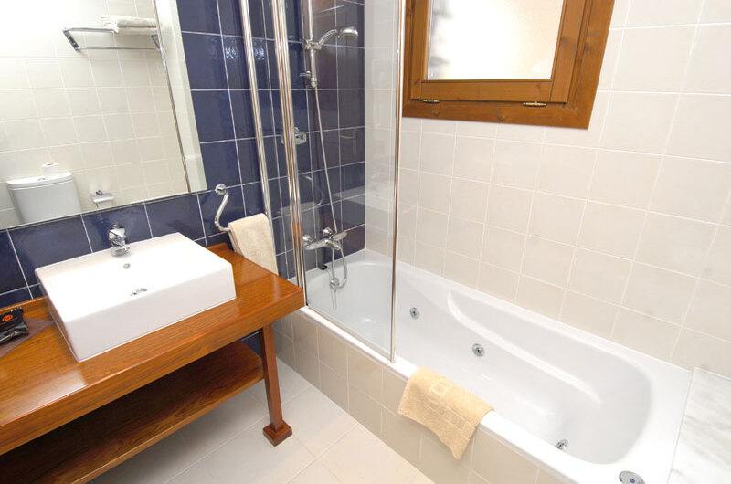 Photos de Hotel Diamó à CASTEJON DE SOS, ESPAGNE (5)