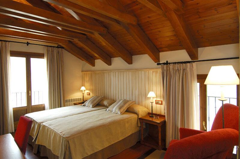 Photos de Hotel Diamó à CASTEJON DE SOS, ESPAGNE (6)