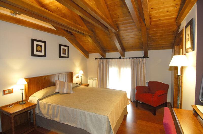 Photos de Hotel Diamó à CASTEJON DE SOS, ESPAGNE (7)