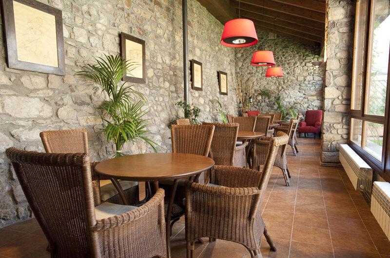 Photos de Hotel Diamó à CASTEJON DE SOS, ESPAGNE (8)