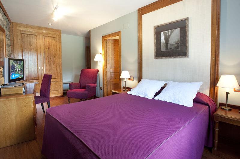Foto 9 Hôtel Hotel Diamó, CASTEJON DE SOS