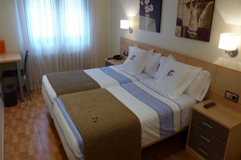 Foto 12 Hotel Hotel Les Truites, PAS DE LA CASA