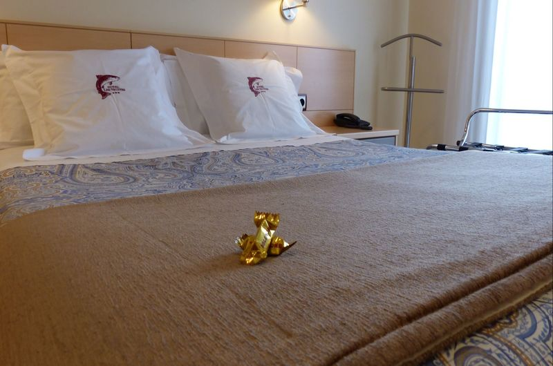 Foto 14 Hotel Hotel Les Truites, PAS DE LA CASA
