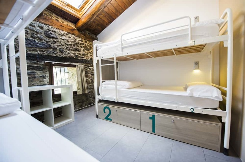 Photos of Mountain Hostel Tarter in EL TARTER, ANDORRA (12)