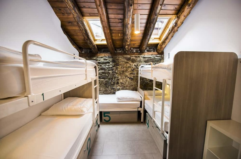 Photos of Mountain Hostel Tarter in EL TARTER, ANDORRA (15)