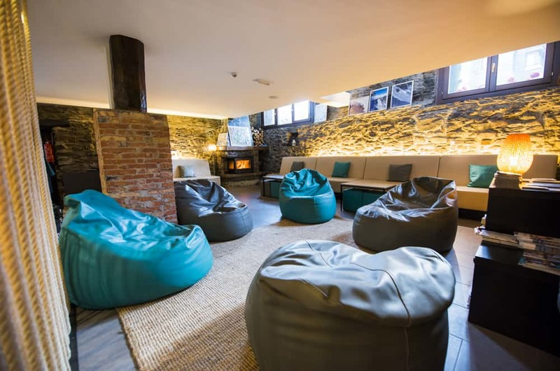 Photos of Mountain Hostel Tarter in EL TARTER, ANDORRA (4)