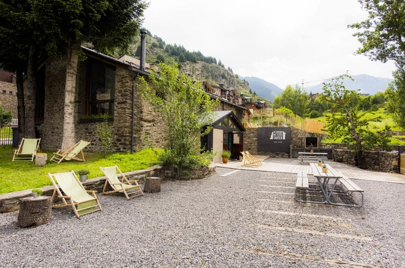 Photos of Mountain Hostel Tarter in EL TARTER, ANDORRA (6)