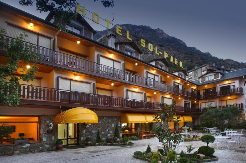 Photos of Hotel Sol Park in SANT JULIÀ DE LÒRIA, ANDORRA (1)