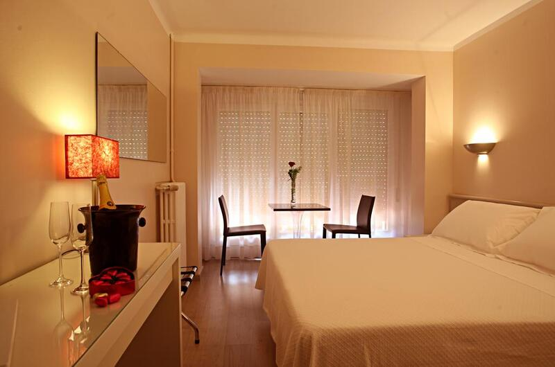 Foto 11 Hotel Hotel Sol Park, SANT JULIÀ DE LÒRIA