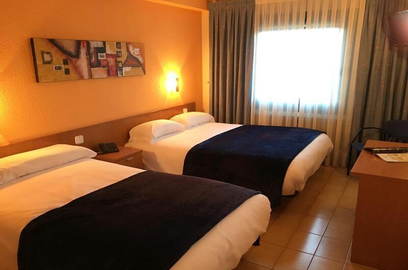 Foto 13 Hotel Hotel Casado, PAS DE LA CASA
