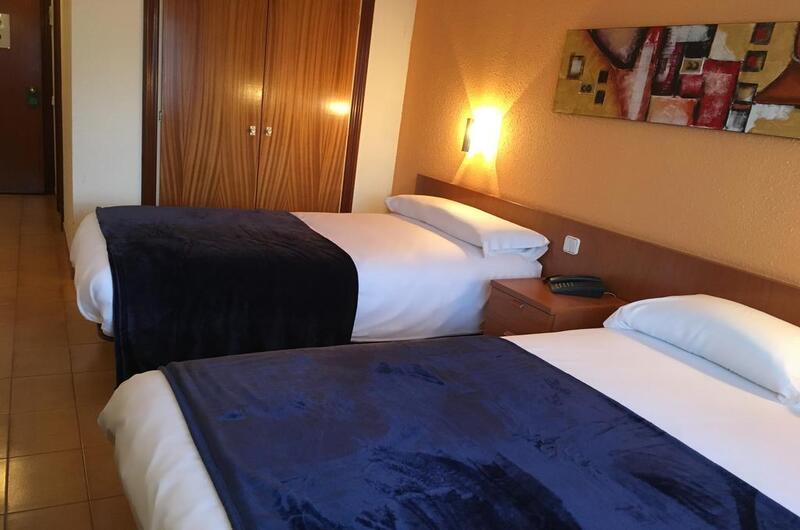 Foto 15 Hotel Hotel Casado, PAS DE LA CASA