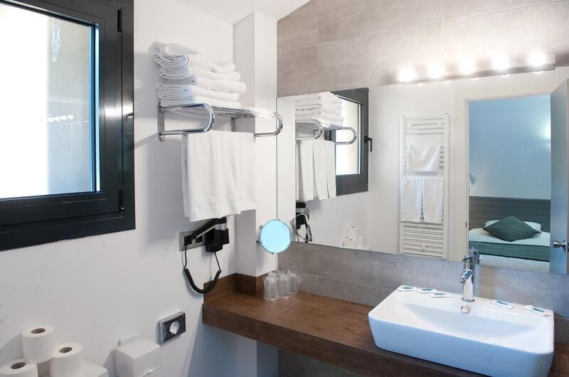 Foto 10 Hotel Hotel Mila, ENCAMP