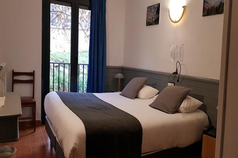 Foto 14 Hotel Hotel Mila, ENCAMP