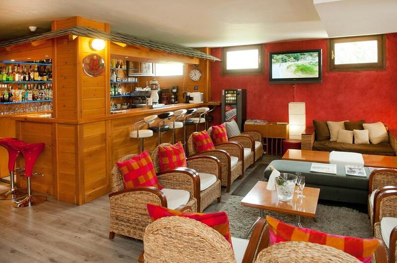 Photos of Hotel Mila in ENCAMP, ANDORRA (2)