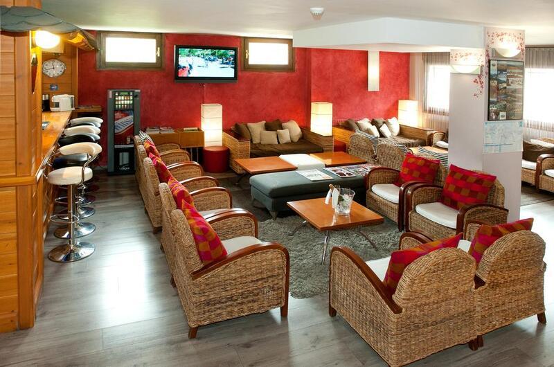 Photos of Hotel Mila in ENCAMP, ANDORRA (3)