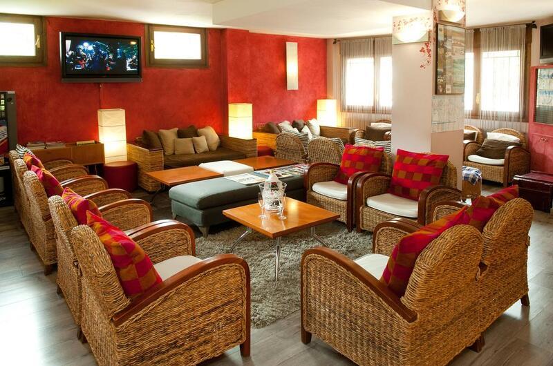 Photos of Hotel Mila in ENCAMP, ANDORRA (5)