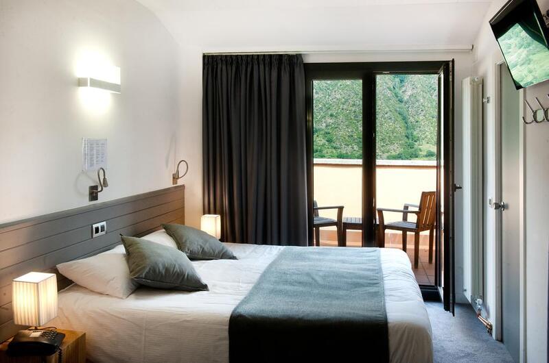 Photos of Hotel Mila in ENCAMP, ANDORRA (7)