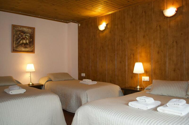 Photos of Hotel Peretol in VALLS DE VALIRA, SPAIN (7)