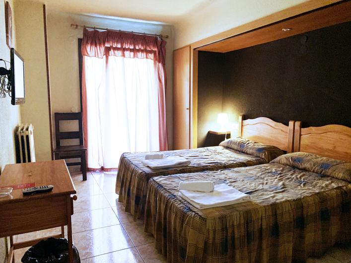 Photos of Hotel Barcelona in SANT JULIÀ DE LÒRIA, ANDORRA (11)