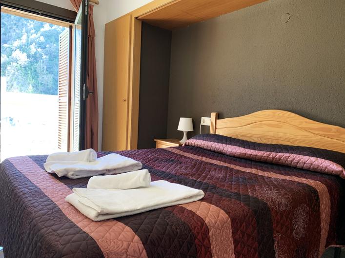 Fotos de Hotel Barcelona en SANT JULIÀ DE LÒRIA, ANDORRA (14)