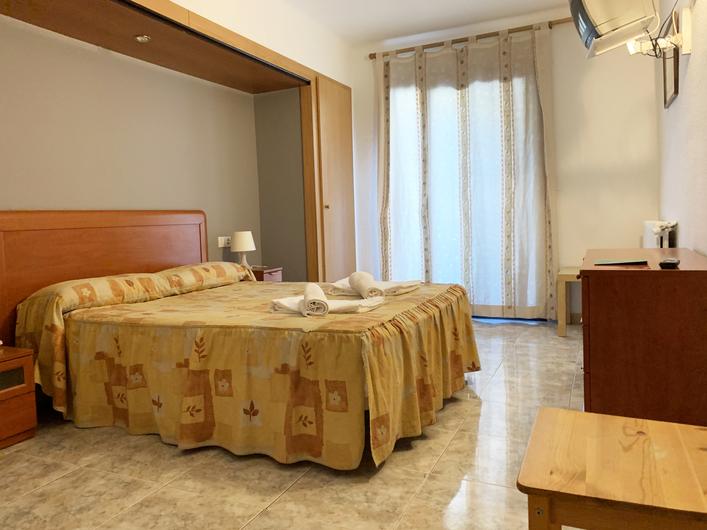 Photos of Hotel Barcelona in SANT JULIÀ DE LÒRIA, ANDORRA (17)