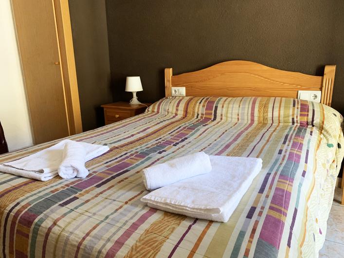 Fotos de Hotel Barcelona en SANT JULIÀ DE LÒRIA, ANDORRA (5)