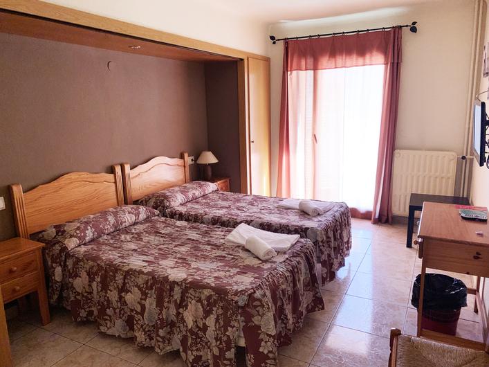 Fotos de Hotel Barcelona en SANT JULIÀ DE LÒRIA, ANDORRA (7)