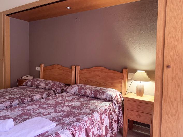 Photos of Hotel Barcelona in SANT JULIÀ DE LÒRIA, ANDORRA (9)