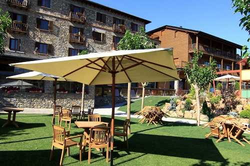Photos of Hotel Muntanya & SPA in PRULLANS, SPAIN (8)