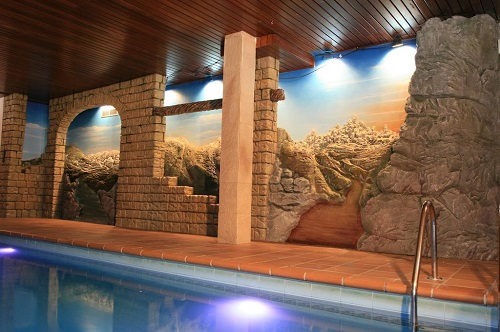 Photos of Hotel Muntanya & SPA in PRULLANS, SPAIN (9)