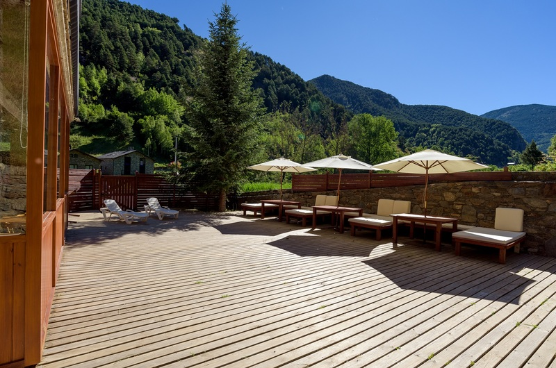 Photos of Hotel Sant Miquel in ANSALONGA-ORDINO, ANDORRA (2)