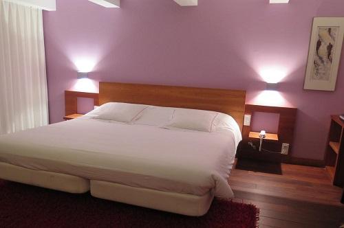 Photos de Hotel Cardos à RIBERA DE CARDOS, ESPAGNE (1)