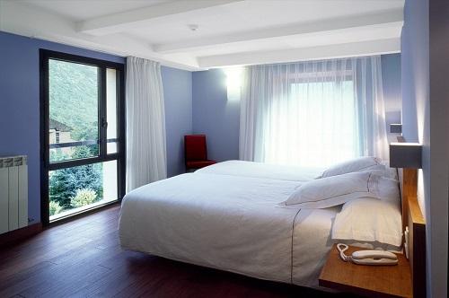 Photos de Hotel Cardos à RIBERA DE CARDOS, ESPAGNE (3)