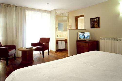 Photos de Hotel Cardos à RIBERA DE CARDOS, ESPAGNE (4)
