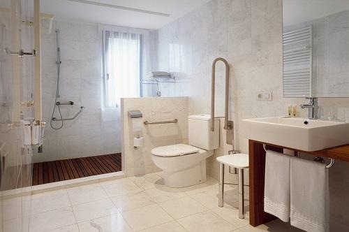 Photos de Hotel Cardos à RIBERA DE CARDOS, ESPAGNE (6)